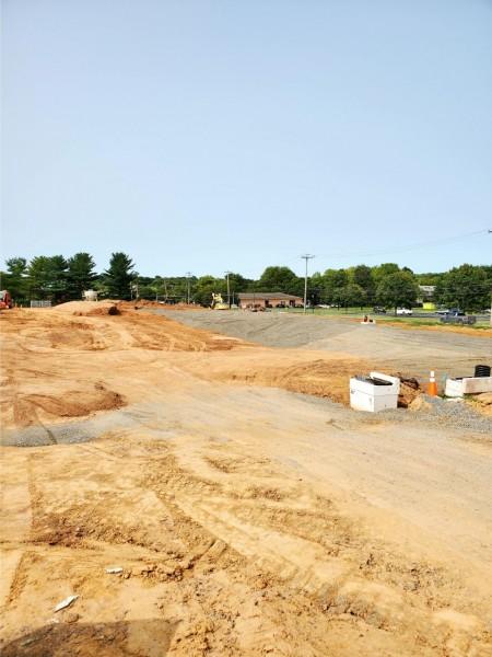 Site-work-STAR-Center-Richboro-PA