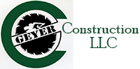 C Geyer Construction Logo